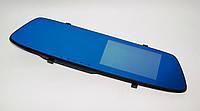 Видеорегистратор DVR зеркало CT600 Android, Зеркало с камерой заднего вида, Видеорегистратор автомобильный