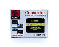 Прибор инвертор, Преобразователь DC/DC 24v-12v 40A, Инвертор универсальный