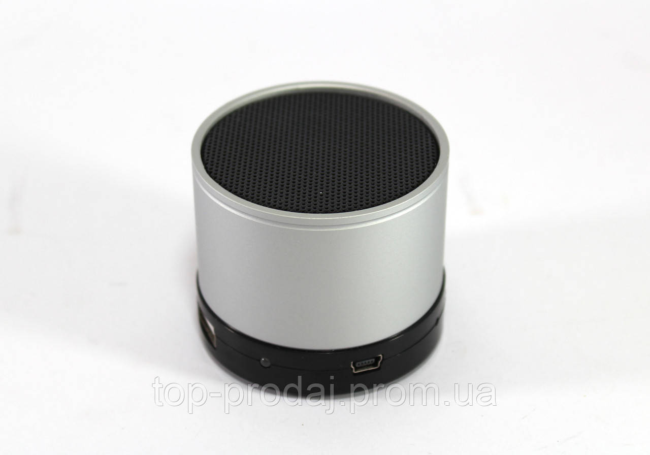 Мобильная колонка SPS S10 BT, bluetooth колонка, Музыкальная колонка, MP3 колонка, Портативная колонка