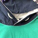 Подростковый костюм с капюшоном на мальчика Breeze 2. Размер 146 см, 152 см, фото 3