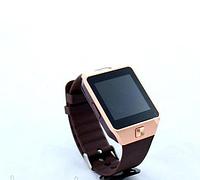 Часы Smart watch SDZ09, Умные часы, Стильные Bluetooth-часы, Наручные часы с блютуз и сим картой, Смарт часы
