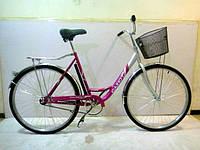 Велосипед дорожный, открытая рама F-5 NEW