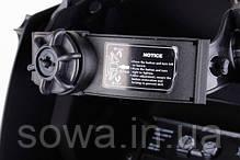 ✔️ Сварочная маска - хамелеон EURO CRAFT НМ10 / Маска сварщика, фото 2