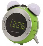Радио часы Soundmaster UR 140 GR