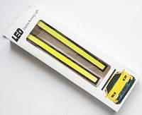 ДХО DRL 170A, Светодиодная панель для дневных ходовых огней, Ходовые огни для автомобиля, Дневные ходовые огни, фото 1