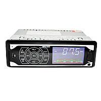 Автомагнитола MP3 3882 ISO 1DIN сенсорный дисплей, Автомобильная магнитола, Магнитола в машину МР3 и WMA