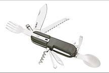 Нож многофункциональный 180 мм (10 в 1) Grand Way 21130