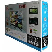 "Телевизор TV 32"" 32LN4100 DVB-T2, Телевизор Domotec, Телевизор с видеоплеером, LED телевизор диагональ 32"