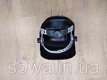✔️ Маска сварщика хамелеон MAX MXWO1 / Плавная регулировка / 9 — 13 DIN, фото 3