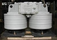 Подвесной электромагнитный сепаратор ЭП-200, П-200М, фото 1