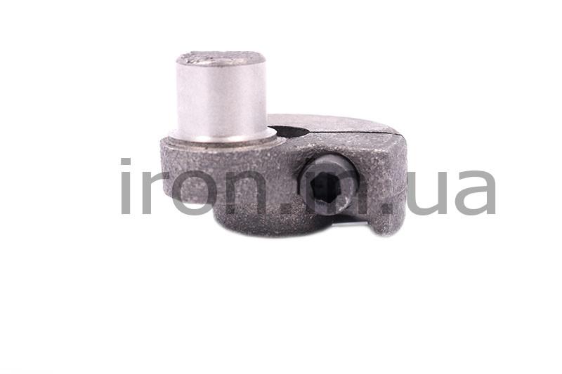 Коленвал компрессора 16*20*16 мм