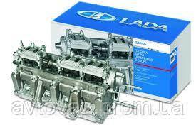 Головка блоку циліндрів ВАЗ 21116 Гранту двигун 1,6 8 кл. інжекторна в зборі