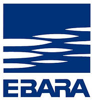 Центробежный насос EBARA CDXM 120/20, фото 2