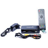 Ресивер-приемник DVB-T2 Open Fox mini SMART-2 Metal цифровой эфирный R150911