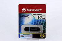 USB Flash Card 16GB флешь накопитель, Карта памяти юсб, Юсб накопитель  16 ГБ, Флешка Transcend