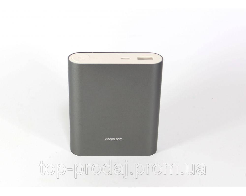 Мобильная Зарядка POWER BANK 10400mAh Mi pro 4, Портативный внешний аккумулятор, Батарея переносная юсб