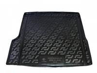 Коврик в багажник для BMW X3 (E83) (03-10) L.Locker