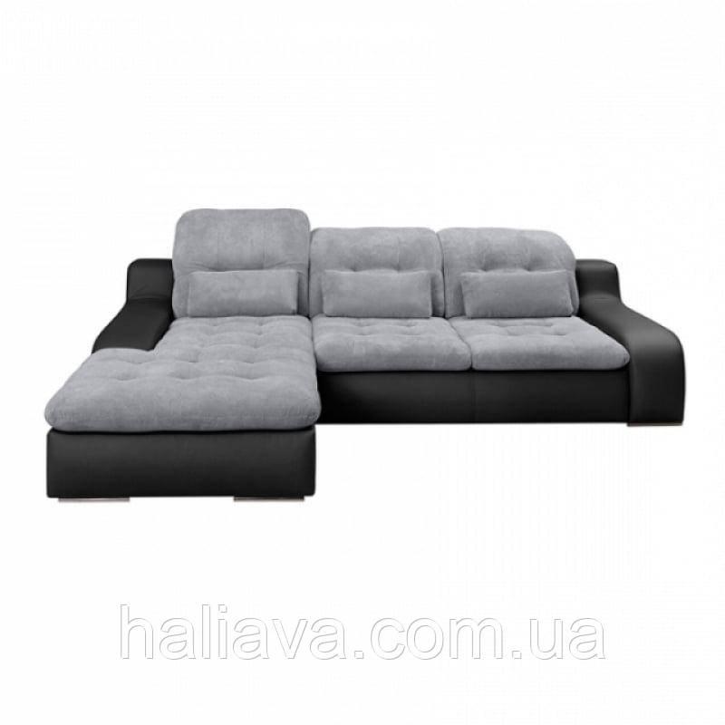 Угловой диван Bavero Benix 270х78x205 (BAVERO_LEWY) 008489, фото 1