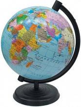 Глобус политический, 320мм