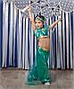 Дитячий карнавальний костюм Жасмин
