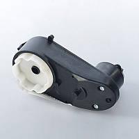 Рулевой редуктор 380-3500 RPM (1шт) для электромобилей универсальный, 12V, RPM3500