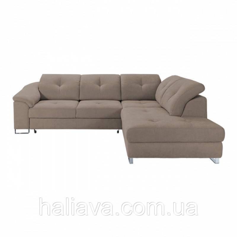 Угловой диван Ego Benix 280х89x230 (EGO_PRAWY) 022678, фото 1