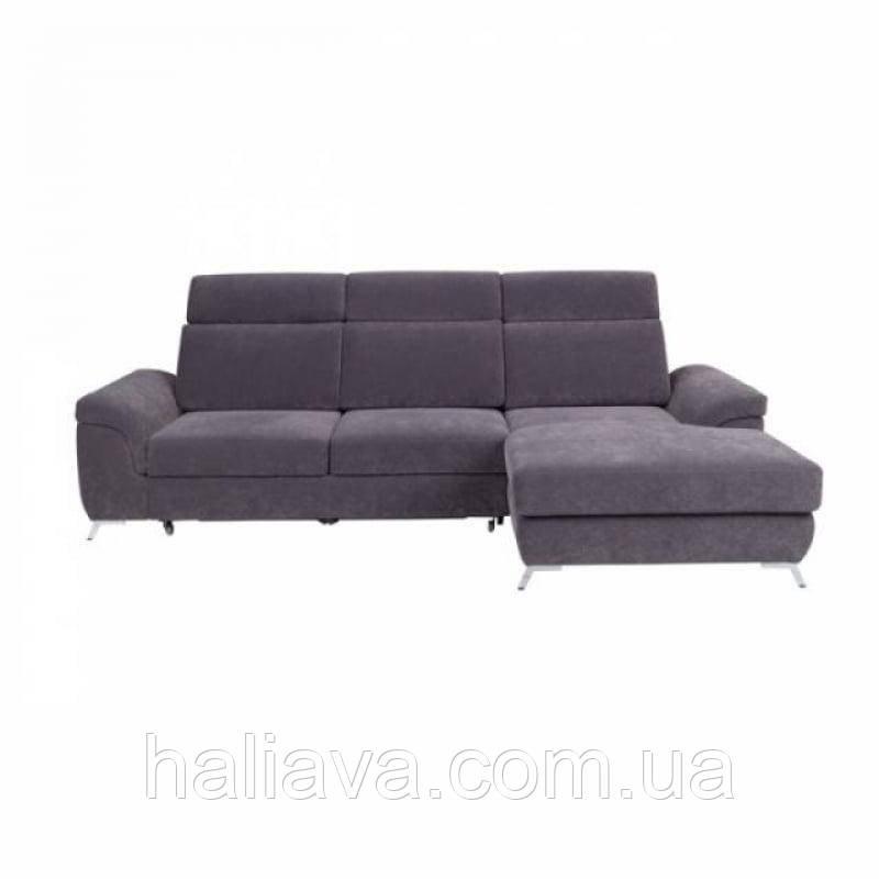 Угловой диван Flaming Benix 274х103x160 (FLAMING_PRAWY) 008768, фото 1