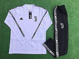 Спортивный (тренировочный) костюм Adidas FC Juventus (реплика)