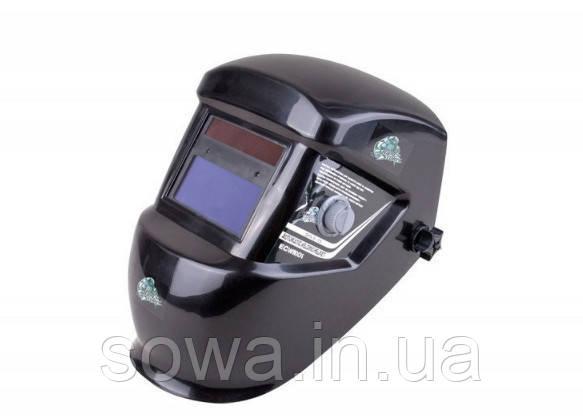 ✔️ Защитная сварочная маска  BLACK STORM ___ DIN 9 to 12.5
