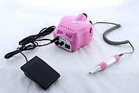 Машинка для педикюра Beauty nail 202 (00028), Фрезер для аппаратного маникюра, педикюра, Фрезерная машинка