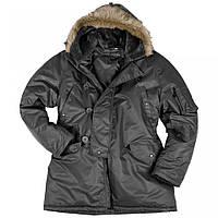 """Куртка зимняя N3B """"Аляска"""" TEESAR®, Mil-Tec Sturm (Германия)"""