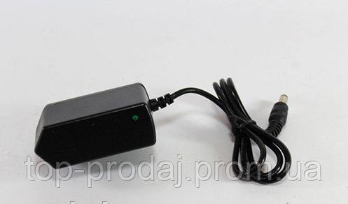 Адаптер 8.5V для ACS, Адаптер для весов спартак, Domotec, Vitec, Блок питания, зарядное  для весов торговых