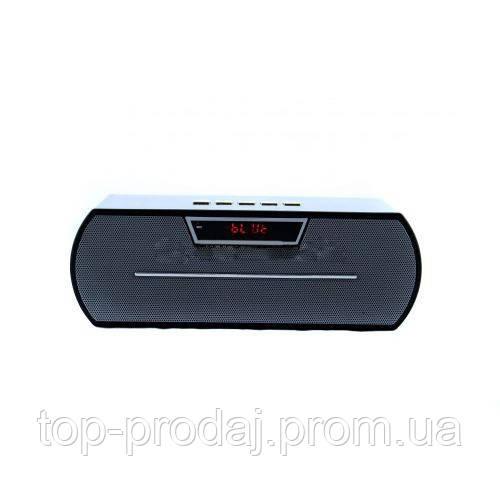 Мобильная Колонка SPS WS 1618 BT, Блютуз колонка, Колонка переносная, Музыкальный динамик, Bluetooth колонка