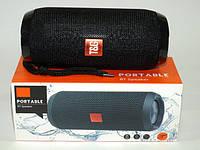 Музыкальная Колонка SPS JBL TG117 BT, Портативная мобильная колонка, Динамик переносной, Беспроводной динамик, фото 1