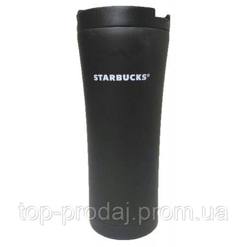 Термос 9225-450, Термокружка старбакс, Термос питьевой, Термокружка из нержавеющей стали, Термос для напитков