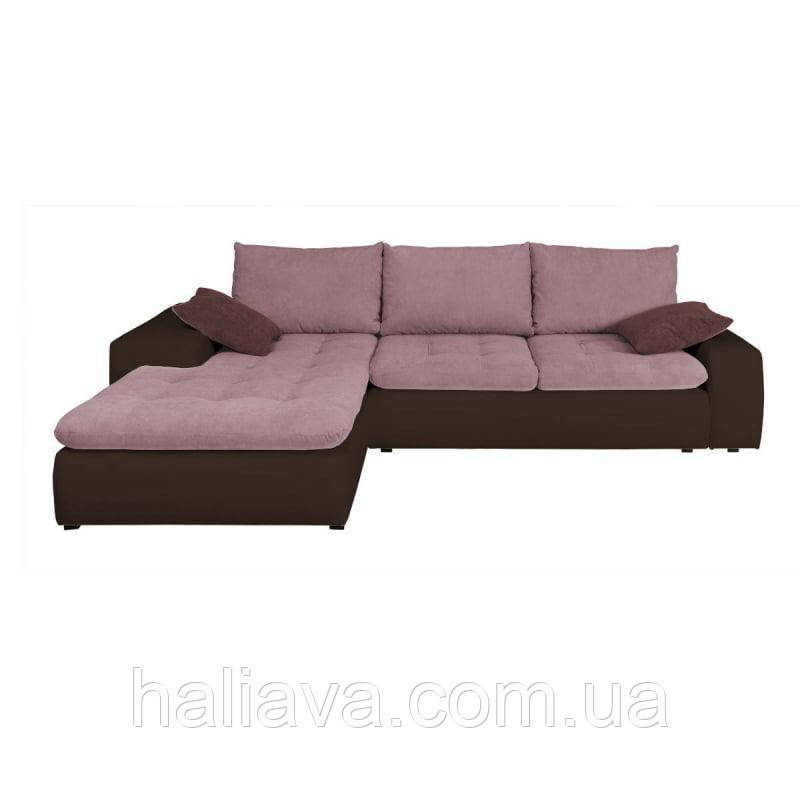 Угловой диван Mateo Benix 280х70x185 (MATEO_LEWY) 022575, фото 1