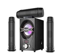 PA колонка E-603, Акустическая система, Домашний кинотеатр, Звуковые колонки, Портативная акустика