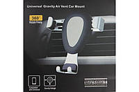 Крепление телефона SJJ-862, Держатель для телефона в машину, Автомобильный держатель в авто, Подставка в авто