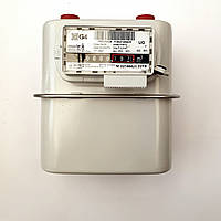 Счетчик газа мембранный Metrix G 4, фото 1