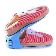 Подставки для обуви Shoes Holder, 4 шт в наборе R178627, фото 6