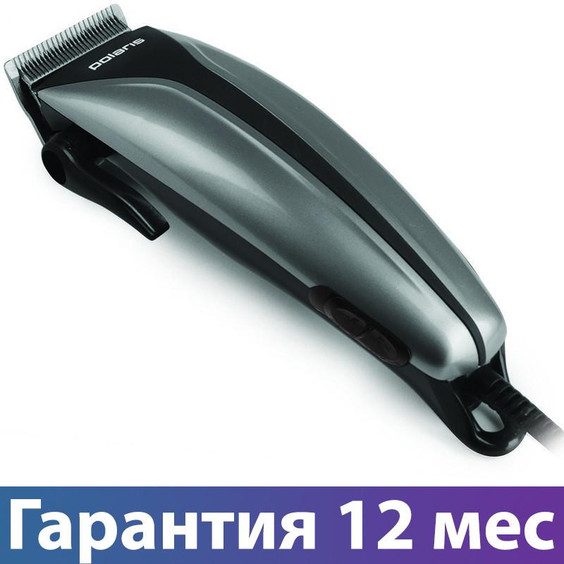 Машинка для стрижки волос Polaris PHC 0704