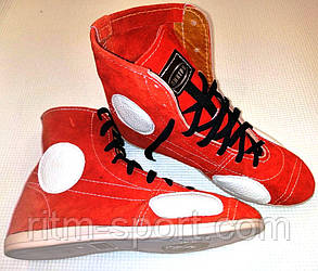 Обувь для бокса, фото 2