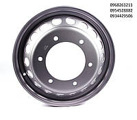 Диск колесный Crafter 55 / Mercedes Sprinter 509-519 (50Jx16 H2; ET11) (спарка) KRONPRINZ (Германия) ME616036