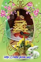 Великодень відсвяткувати у кафе