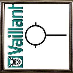 Хомуты крепёжные для труб Vaillant 100 мм (5шт.)
