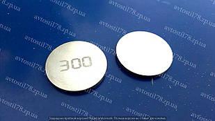 Шайба регулировочная клапана 2108,2109,21099 3.00 1шт