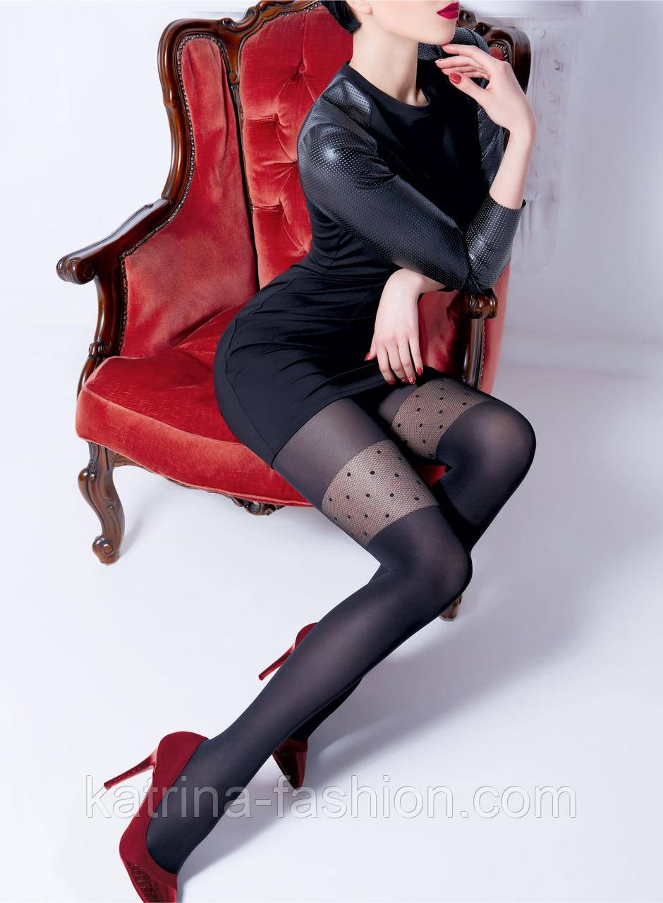 Женские колготки Giulia Ivonna