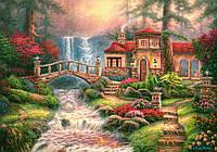 В-52202, Дом у водопада, 500 эл.