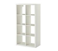 Книжный шаф IKEA KALLAX EXPEDIT 77x147cm Белый
