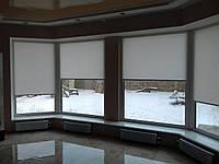 Рулонные шторы Besta Открытая система